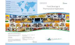 Oxymat Food, Beverages & Pharmaceutical Industries