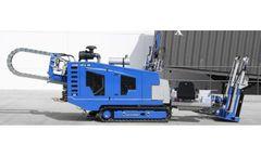 UNI - Model 12x15L - Horizontal Drilling Machines