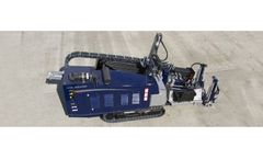 UNI - Model 22x22 - Horizontal Drilling Machines