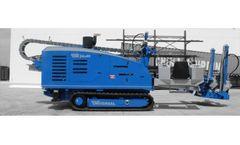 UNI - Model 24x40 - Horizontal Drilling Machines