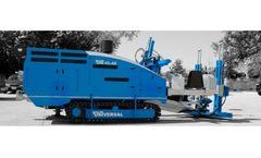 UNI - Model 45x60 - Horizontal Drilling Machines
