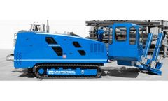 UNI - Model 60x70 - Horizontal Drilling Machines