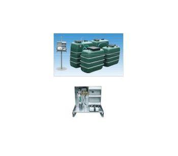 Aquagrey - Indoor Grey Water Systems