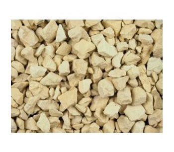 Cotswold Buff - 20mm Fill Material Gravel Chippings - Bulk Bag