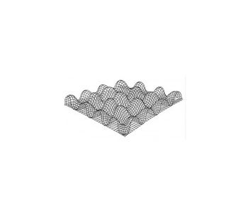 Slope Guard - Model C350 - Turf Reinforcement Mat for Erosion Control
