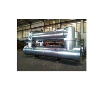 Exhaust Gas Heat Exchangers