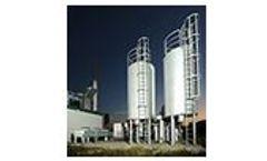 ETW - Gas Purification System