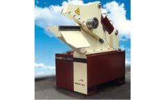Model HAS Series - Hydraulic Alligator Shear