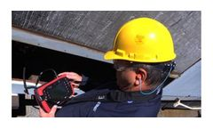 Vibration Monitoring Services