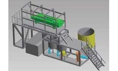 SLOPO - Slop Oil Treatment Units