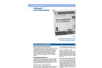 DRB200 Digital Reactor Block for TNTplus: 12x13mm Vial Wells, 8x20 mm Vial Wells, 115 Vac Datasheet