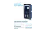 Hach - Model 5500sc - Silica Analyzer Datasheet