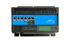 Model Pinnacle Series - Programmable SCADA Controllers