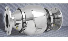 DCL - Model M - Medium Size Catalytic Converters