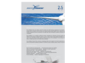 aeroMaster - Model aM 2.5/96 - Wind Turbine Brochure