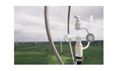 Wind Measurement with lidar or met mast
