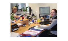 Commercial Management Services