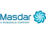 Flying the flag for Siemens Energy at Masdar City