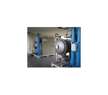 Advanced oxidation water treatment solutions for water reclaim sector - Water and Wastewater