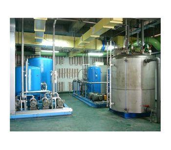 ESCO - Advanced Oxidation Systems