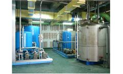 ESCO - Model Catadox - Commercial Advanced Oxidation Processes for Water & Gas Treatment System