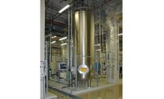 ESCO - Advanced Oxidation Process (AOP) System
