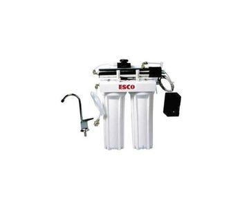 ESCO - Model Domestic UV Series - Sterilizer Unit