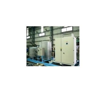 Advanced Oxidation Pilot Plants for Wastewater & Gas Treatment-1