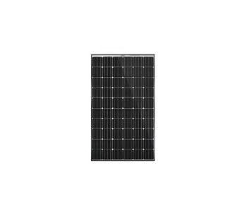 aleo - Model S59 - Solar Module 300-310 W
