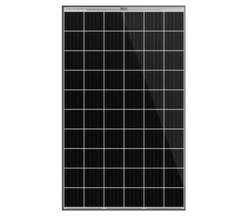 aleo - Model X63 Premium 330 - 340 W - Monocrystalline Solar Module