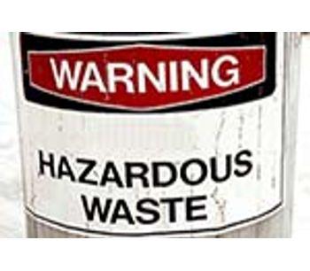 Rutgers Introduction to Hazardous Waste Management