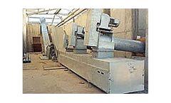 Keiper - Pipe Screws Conveyor