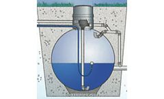NAU - Rainwater Tanks