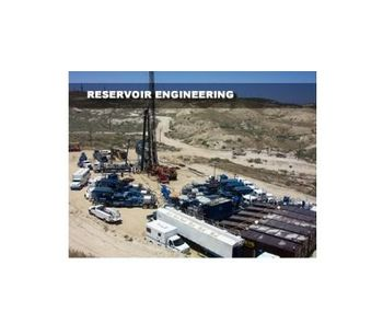 Reservoir Engineering Services
