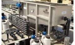 Mena Water - Dissolved Air Flotation System
