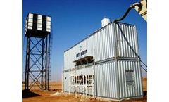 Mena Water - Safe Drinking Water Plant