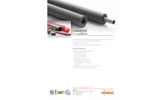 Climaflex - Insulation Pipe Brochure