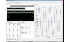 Version GEOsys - Multifunctional, Free Programable Controlling and Data Acquisition Software
