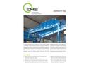 EMS Model DS3500 Density Separator Brochure