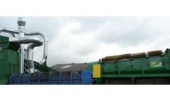 EMS - Suction Systems for Waste Separation