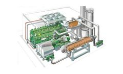 Waste Heat Recovery Plant