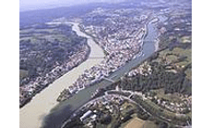 River managers plan a bleak water future for Europe