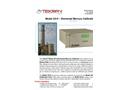 Tekran - Model 3310 - Elemental Mercury (Hg) Calibration Unit - Brochure