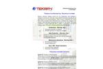 Tekran - Instrumental Training Course - Brochure