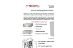 Tekran - Model 3321 - Wall Mounted Sample Conditioner - Brochure