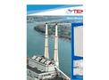 Tekran - Model 3300Xi - HgCEM System - Brochure