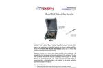 Tekran - Model 2642 - Natural Gas Sampler - Brochure