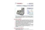 Tek-MDS - Version Rev:2.5 for Series 2600 - Mercury Analysis Software - Brochure