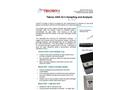 Tekran - Model 2600-IO5 - Sampling and Analysis System - Datasheet