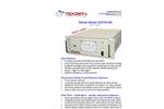 Tekran 2537Xi-NG Natural Gas Mercury Monitor - Brochure